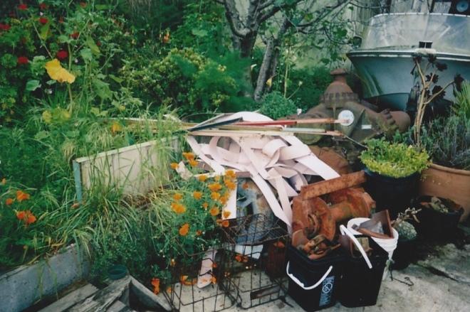 Garden - BEFORE (dragged) 2
